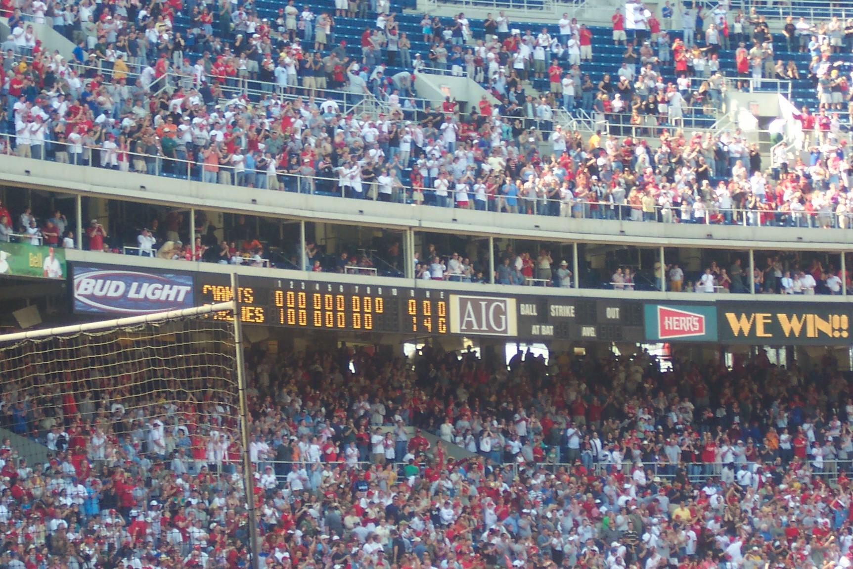scoreboard downblouse, cleavage,